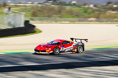 "Ferrari Challenge Mugello 2018 • <a style=""font-size:0.8em;"" href=""http://www.flickr.com/photos/144994865@N06/27932133708/"" target=""_blank"">View on Flickr</a>"