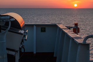 Sun to Starboard
