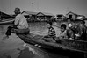 Tonle Sap (peter birgel) Tags: cambodia tonlesap siemreap boat water family fishermensvillage