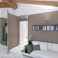 Cir_09c (Liadesign - www.liadesign.it) Tags: liadesign render rendering ristrutturazione interior interiordesign interiordecoration homedecor homesign renovation arcviz interno