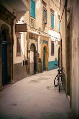 Streets of Essaouira - Morocco