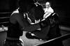 26416 - Break (Diego Rosato) Tags: boxe boxelatina boxing pugilato palaboxe rawtherapee nikon d700 2470mm tamron bianconero blackwhite ring match break montante uppercut pugno punch