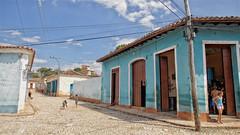 Kuba (unicorn 81) Tags: 1024mm trinidad cuba kuba strasse stadt häuser reise repúblicadecuba republikkuba inselstaat karibik groseantillen kubarundreise2018