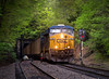 Trammel (WillJordanPhoto) Tags: virginia clinchfield csx crr transportation coal