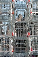 INDUSTRIEMAGNIFIQUE PETIT CADDIE-104 (MMARCZYK) Tags: france alsace grandest 67 strasbourg lindustrie magnifique art place broglie petit caddie