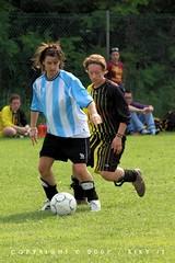 Ragazze nel Pallone 2009 (Ragazze Nel Pallone) Tags: calcio soccer atlete football femminile woman women girls padova sport athletes
