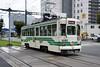 Kumamoto City Tram 1091 (Howard_Pulling) Tags: kumamoto tram trams strassenbahn train trains railway zug japan japanese howardpulling