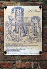 Brisighella (RA), 2018, La fornace del gesso. (Fiore S. Barbato) Tags: rocca torre fortezza italy emilia romagna emiliaromagna brisighella forno fornace fornacella gesso archeologia industriale