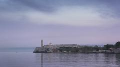 Faro del Castillo del Morro