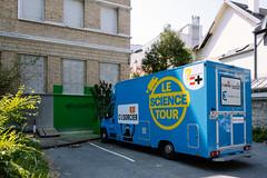 31090518 (photo & life) Tags: paris france ville city street streetphotography jfl photography photolife™ fujifilm fujifilmxpro2 fujinon fujinonxf18mmf20r cityscape colors truck