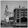 Albert Dock, Liverpool (nickcoates74) Tags: 55210mm a6300 ilce6300 liverpool sel55210 sony uk albertdock waterfront mersey merseyside liverbuilding longexposure
