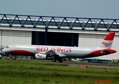 RED WINGS A321 G-ZBAG (Adrian.Kissane) Tags: redwngs shannon a321 gzbag 2793