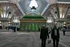Mausoleum of Ruhollah Khomeini (Roelie Wilms) Tags: mausoleumofruhollahkhomeini khomeini mausoleum teheran tehran iran