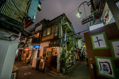 Shinjuku Golden Gai (Joshua Mellin) Tags: goldengai shinjukugoldengai shinjuku tokyojapan tokyo japan visittokyo visitjapan asia travel journalist tourism blogger writer photographer photography photo photos pics pictures alley street tiny bars food eat best small winding sake whisky japanesewhisky honeymoon characters tightcorner tightcorners trip eva air evaair airlines evaairlines expert instagram social media influencer airline japanairlines jal jalcom japanairlinescoltd nikkō international review checkin flight info population currency japanese customs traditions