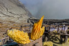 Banino_20180422-081349-77 (airbreather) Tags: licin jawatimur indonesia ijen crater volcano sulfur mining stalactite geology element sulphur cart basket