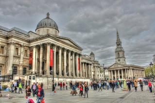 National Gallery - St Martins In The Field