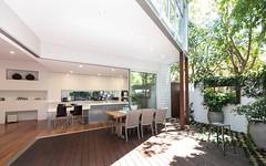 12 Martin Street, Hunters Hill NSW