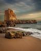 Ecstasy of Life (Juan Pablo J.) Tags: sunset seascape sky sundown outdoors ocaso oceano outdoor ocean santacruz beach clouds california color canon24105mmf4l canon5dmkii coastline coast