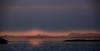 Oceanscape (evakongshavn) Tags: oceanscape waterscape water ocean sunset sunsets sunsetsocean ship northsea pink light blue blahblahscape
