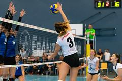 180429 MU19 TSV Jona Volleyball - VBC Sm'Aesch Pfeffingen_061 (HESCphoto) Tags: bronzemedaille damen jugend mu19 maladière neuchâtel tsvjonavolleyball vbcsmaeschpfeffingen volleyfinalfour2018 volleyball schweiz ch