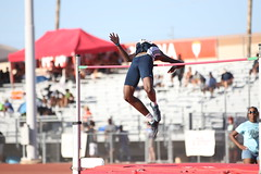 AIA State Track Meet Day 3 1834 (Az Skies Photography) Tags: high jump boys highjump boyshighjump jumper jumping jumps field event fieldevent aia state track meet may 5 2018 aiastatetrackmeet aiastatetrackmeet2018 statetrackmeet may52018 run runner runners running race racer racers racing athlete athletes action sport sports sportsphotography 5518 552018 canon eos 80d canoneos80d eos80d canon80d school highschool highschooltrack trackmeet mesa community college mesacommunitycollege arizona az mesaaz arizonastatetrackmeet arizonastatetrackmeet2018 championship championships division ii divisionii d2 finals