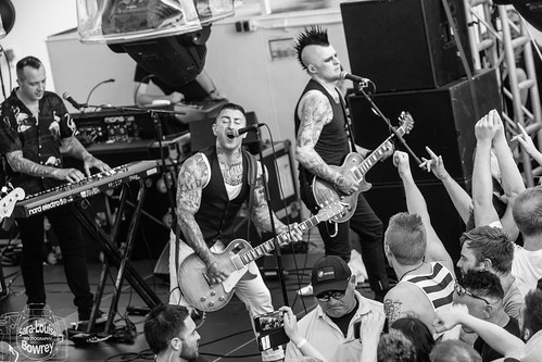 The Broilers Salty Dog Cruise 2018