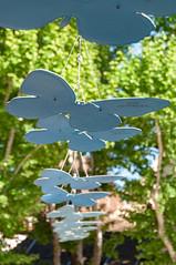 INDUSTRIEMAGNIFIQUE PAPILLONS BACH-109 (MMARCZYK) Tags: france alsace grandest strasbourg 67 place benjamin zix lindustrie magnifique art bach papillon