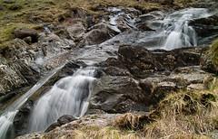 Passing water.. (Tall Guy) Tags: tallguy uk unescoworldheritagesite ldnp lakedistrict cumbria waterfall warnscale bottom beck