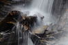 falling water (lvphotos!) Tags: waterfall longexposure mountain water falling rocks nature down splash wet