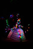 Blockheide leuchtet (Jaggystang94) Tags: light festival led wood natural park beautiful night dark trees projections blockheide waldviertel niederösterreich lower austria art creative show lightshow installations sculptures