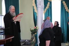 06. Паломники из Сербии в Лавре 15.05.2018 г