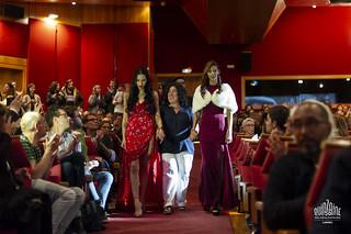Presentation Carmen Y Lola
