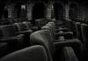 Then he went .... (Gabi Wi) Tags: teatrobibiena mantua italy theater playhouse sitzreihen seatingrows sessel armchairs comfort coziness atmosphäre ambience barock baroque