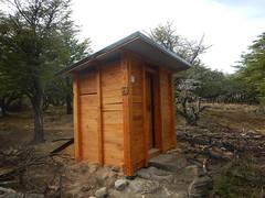 Baños (pearmax) Tags: bathroom baño montaña parquenacionallosglaciares