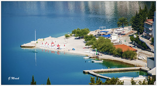 Mar Adriático - Croácia