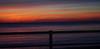D14176.  Aberystwyth. (Ron Fisher) Tags: cymru wales europe evening aberystwyth ceredigion baeceredigion cardiganbay sunset water sea ocean pentax pentaxkx gb greatbritain uk unitedkingdom
