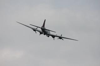 Wright Patterson Field Flight Ops