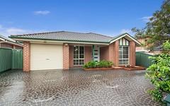 4 Giles Pl, Plumpton NSW