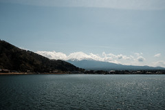 20180413 Mount Fuji 3 (chromewaves) Tags: fujifilm xt20 xf 1855mm f284 r lm ois lake kawaguchiko japan mount fuji kawaguchi