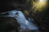 Narrow II (Guillermo García Delgado) Tags: ordesa pirineo aragon huesca pirineos cascada waterfall sunlight landscape taller fotografia valle nocturna worldphotoxperience wpx
