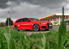 Audi RS4 B9 2018 (dsgforever) Tags: audi rs4 b9 2018 cars passion break