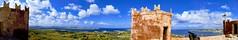 20180327 Red tower St Agathe Mellieha (Leow Sama) Tags: redtower stagathe mellieha