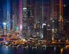 The Financial District Of Hong Kong (Stuck in Customs) Tags: stuckincustomscom treyratcliff stuckincustoms aurorahdr hdr hdrtutorial hdrphotography hdrphoto hongkong china asia sony a7r3 80stays rcmemories