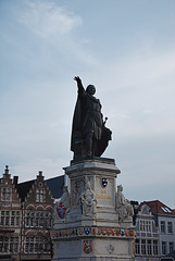 Gante (Honey Bfly) Tags: nikond60 gante belgica belgium gent gand flandes