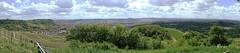 DSC02687 (poolloop11) Tags: natur view green sky himmel wolke grass grün bäume tree sitzbank