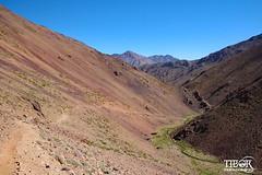 Valley (morbidtibor) Tags: africa northafrica morocco desert atlas atlasmountains toubkal trekking hiking valley