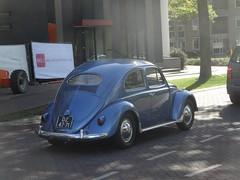 VOLKSWAGEN 11 LUXUS  DZ-47-71 1956 / 2017 Apeldoorn (willemalink) Tags: volkswagen 11 luxus dz4771 1956 2017 apeldoorn