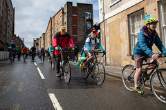 #POP2018  (39 of 230) (Philip Gillespie) Tags: pedal parliament pop pop18 pop2018 scotland edinburgh rally demonstration protest safer cycling canon 5dsr men women man woman kids children boys girls cycles bikes trikes fun feet hands heads swimming water wet urban colour red green yellow blue purple sun sky park clouds rain sunny high visibility wheels spokes police happy waving smiling road street helmets safety splash dogs people crowd group nature outdoors outside banners pool pond lake grass trees talking