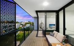 407/1 Nagurra Place, Rozelle NSW