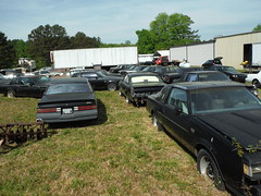 20180503_RC_Garage_24 (nomad55) Tags: turbobuickcom buick turbo turbocharged grandnational gnx regal northcarolina v6 ttype 38l httprichardclarksgaragecom richardclarkgarage